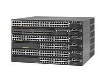Switch Ethernet amministrabile / 48 porte / con connessione wirelss / di livello 3