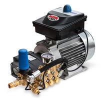 Pompa per acqua / elettrica / a innesco standard / ad alta pressione