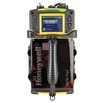 Rivelatore di gas / di gas tossico / portatile