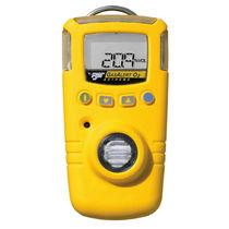 Rivelatore monogas / di gas tossico / portatile / compatto