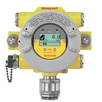 Trasmettitore di gas universale / tossico / ossigeno / elettrochimico
