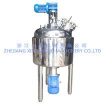 Mescolatore dinamico / discontinuo / per liquidi / per l'industria agroalimentare