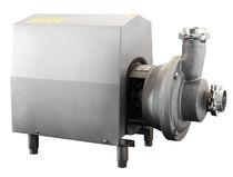 Pompa per prodotti chimici / elettrica / autoadescante / centrifuga