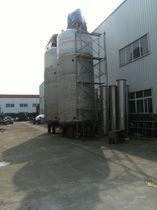 Serbatoio di fermentazione / verticale