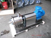 Mescolatore a rotore-statore / continuo / multistadio / ad elevata azione di taglio
