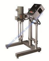 Mescolatore a rotore-statore / discontinuo / liquido/solido / ad alta velocità
