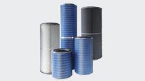 Cabina di verniciatura aperta / per pezzi di ricambio / con filtro