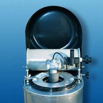 Filtro ad aria / multisacco / antistatico / ATEX