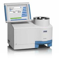 Analizzatore NIR / di proteine / per cereali / di umidità