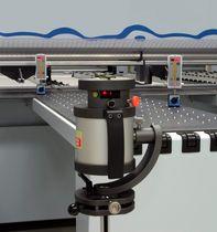 Sistema di misurazione di geometria / a laser