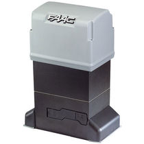 Motoriduttore elettrico a ingranaggi / per cancello scorrevole