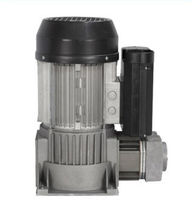 Pompa ad aria / elettrica / autoadescante / a pistone