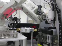 Robot articolato / 4 assi / ad autoapprendimento / di laboratorio