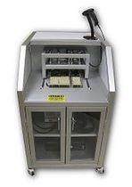 Macchina per prova di circuiti stampati / pneumatica / automatica