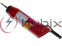Rivelatore di tensione / ottico