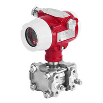Trasmettitore di pressione differenziale / piezoresistivo / 4-20 mA / HART