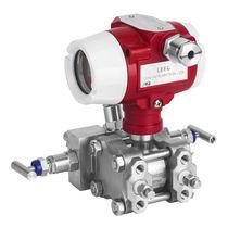 Trasmettitore di pressione differenziale / termico / analogico / SMD