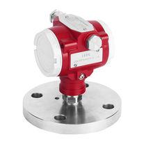 Trasmettitore di livello idrostatico / per liquidi corrosivi / per cisterna / HART