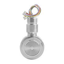Sensore di pressione differenziale / in silicio / con uscita in mV / filettato