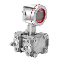 Trasmettitore di pressione differenziale / termico / HART / con flangia