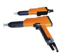 Pistola di verniciatura a polvere / manuale / elettrostatica