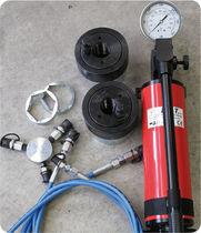 Tensionatore idraulico / monostadio / automatico