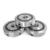 Dado cilindrico / in acciaio / a grasso
