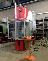 Pressa idraulica / a compressione