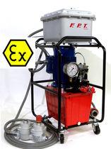 Pompa a comando idraulico / ATEX / per chiave dinamometrica
