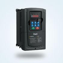 Variatore AC a controllo vettoriale / verticale / per motore asincrono / per motore sincrono