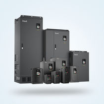 Variatore AC a controllo vettoriale / verticale / per motore / per motore asincrono