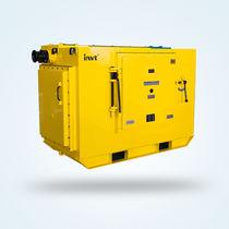Variatore AC da incasso / per motore asincrono / per motore sincrono / modulare