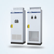 Variatore AC con piede / compatto / modulare