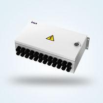 Scatola di derivazione sporgente / IP65 / con premistoppa / fotovoltaica