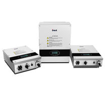 Convertitore DC AC ad iniezione in rete / a seno modificato / monofase / per applicazioni solari