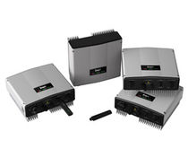 Convertitore DC AC monofase / per applicazioni industriali / compatto / portatile