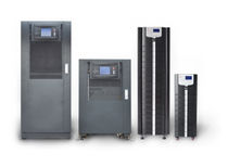 UPS line-interactive / trifase / per centro dati / modulare