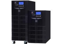 UPS a doppia conversione / monofase / per batteria / con display LCD