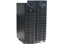 UPS a doppia conversione / per batteria / con display LCD / di sovratensione
