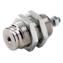 Cilindro pneumatico / a semplice effetto / a cartuccia