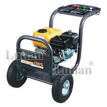 Pulitrice per acqua / a benzina / mobile / ad alta pressione