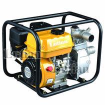 Pompa per acque cariche / a benzina / centrifuga