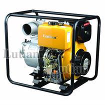 Pompa per acque cariche / diesel / centrifuga