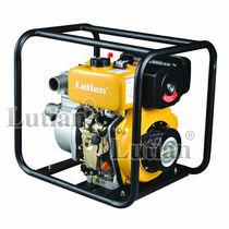 Pompa per acque cariche / con motore diesel / centrifuga