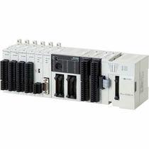 PLC compatto / box / con I/O integrati / per bus di campo