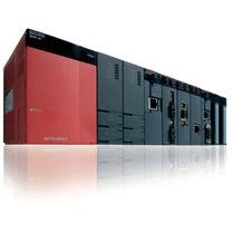PLC con I/O integrati / per bus di campo / modulare