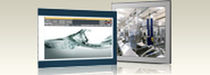 Panel PC TFT LCD / 1024 x 768 / 1280 x 1024 / 1920 x 1080