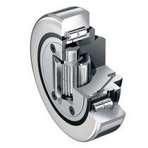 Cuscinetto a rulli / radiale / combinato / per carichi pesanti