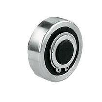 Cuscinetto a sfere / radiale / in acciaio inossidabile / combinato