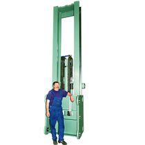 Elevatore a colonne / idraulico